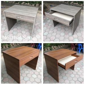 bàn làm việc gỗ 80cm